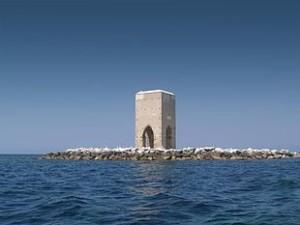 torre meloria livorno