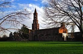 Il Monachesimo e l'abbazia di Chiaravalle.